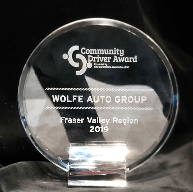 Team Auto Group >> Mike Hacquard The Wolfe Auto Group Team Are Proud